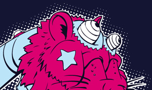 idleware hearts threadless